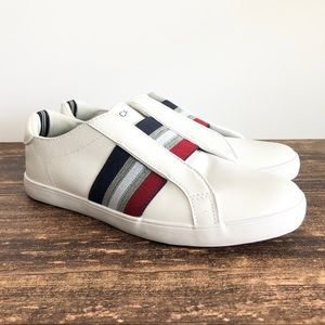 NEW Nautica Slip on Sneakers size 10